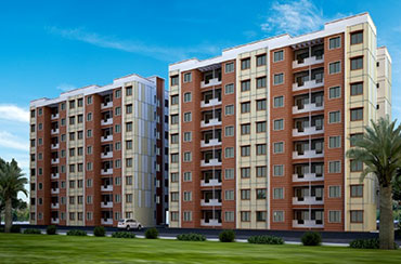 Santhosh Buildwel Infra Pvt Ltd